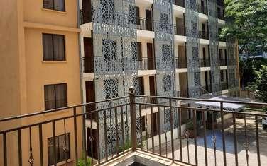 Furnished 1 bedroom apartment for rent in Riverside