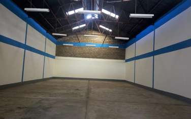 418 m² commercial property for sale in Industrial Area