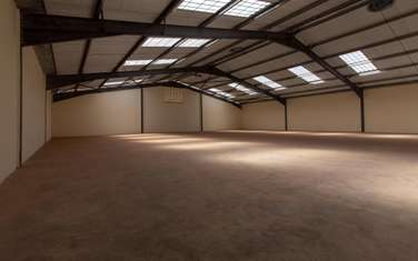 1100 m² warehouse for rent in Thika Road