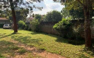 2832 m² residential land for sale in Loresho