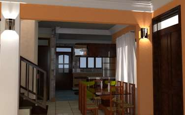 4 bedroom apartment for sale in New Kitusuru