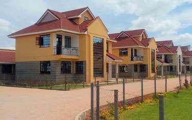 4 bedroom house for sale in Juja