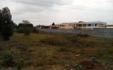 Commercial property for rent in Kiambu Road
