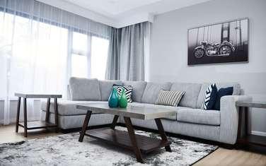Furnished 2 bedroom house for rent in Lavington