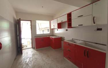 Studio apartment for sale in Pangani