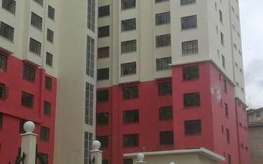 2 bedroom apartment for sale in Highrise