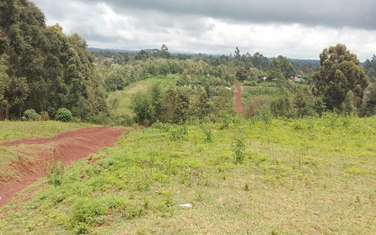 506 m² land for sale in Wangige