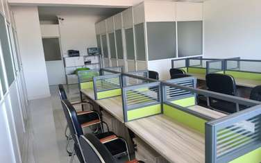 Furnished  office for sale in Ridgeways