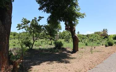 2023 m² land for sale in Mtwapa