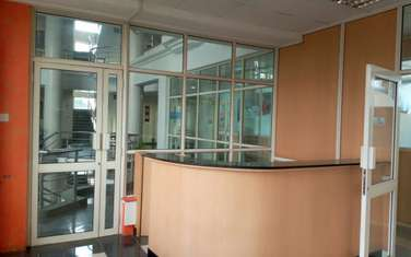 65 m² office for rent in Kilimani