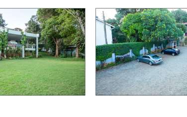 1535 ft² commercial property for rent in Lavington