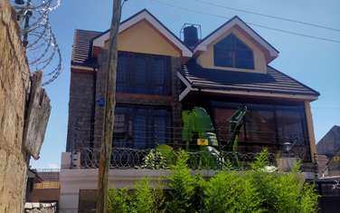 5 bedroom house for sale in Langata Area