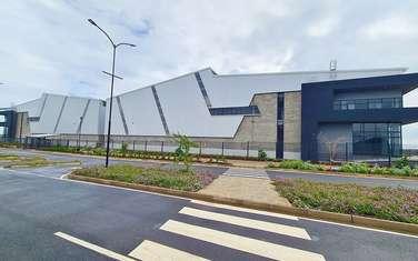 2500 m² warehouse for rent in Ruiru