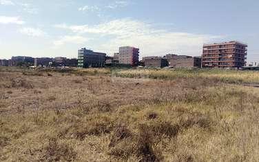 0.35 ac residential land for sale in Embakasi Estate