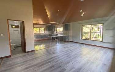 2 bedroom house for rent in Tigoni