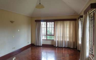 4 bedroom villa for rent in Runda