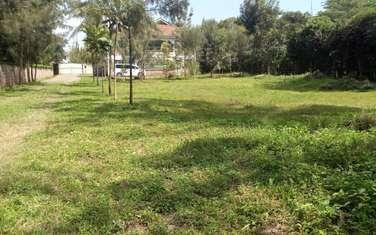 0.5 ac commercial property for sale in Karen