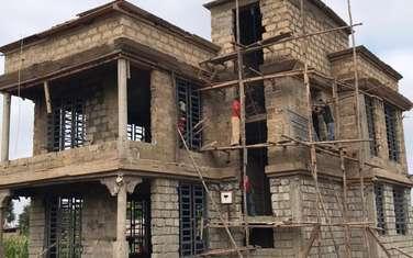 4 bedroom house for sale in Gikambura