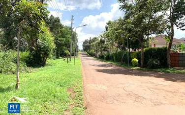 8094m² land for sale in North Muthaiga