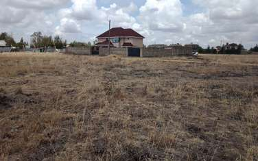 1m² residential land for sale in Syokimau