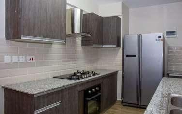 3 bedroom apartment for rent in Kinoo