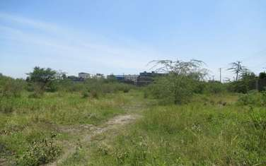 23796 m² commercial land for sale in Makadara