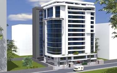 67 m² office for rent in Westlands Area
