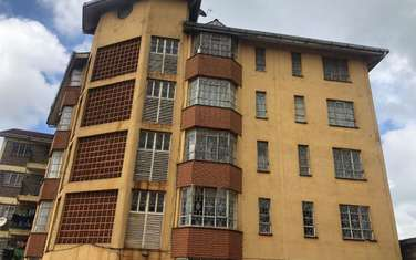 3 bedroom apartment for sale in Kikuyu Town