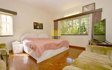 5 bedroom house for rent in Kyuna