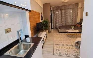 Studio apartment for sale in Kileleshwa