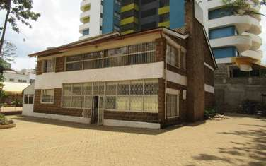2024 m² office for rent in Westlands Area