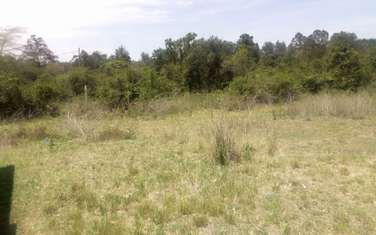 1 ac land for sale in Kiserian