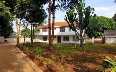 5 bedroom house for rent in Tigoni