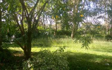 33 ac land for sale in Thika East