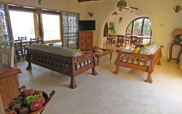 Furnished 6 bedroom villa for sale in Watamu