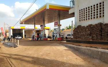 Commercial property for sale in Ruaka