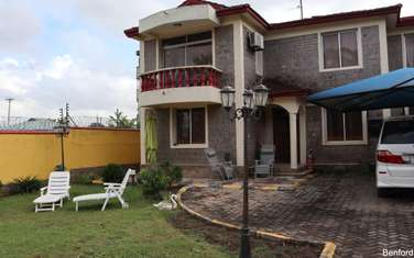 5 bedroom townhouse for sale in Bamburi