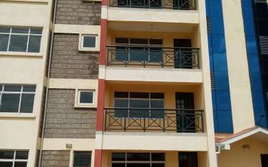 4 bedroom apartment for sale in Juja