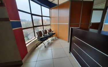 1450 ft² office for rent in Westlands Area