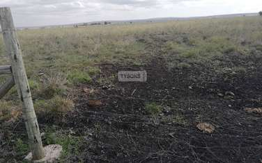 506 m² land for sale in Isinya