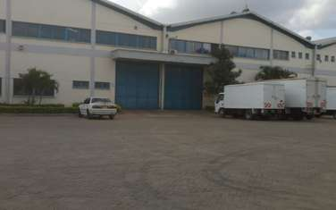 1161 m² office for rent in Mombasa Road