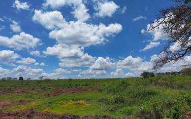 450 m² commercial land for sale in Ruiru