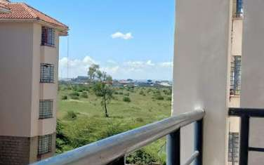 Furnished 2 bedroom apartment for rent in Mombasa Road