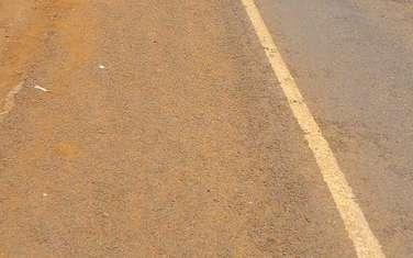 Residential land for sale in Narok