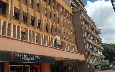 46 m² commercial property for rent in Westlands Area