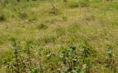 4 ac commercial land for sale in Malindi Town