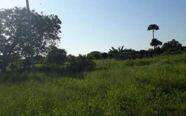 485640 m² commercial land for sale in Kilifi