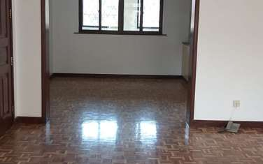3 bedroom house for rent in Lower Kabete