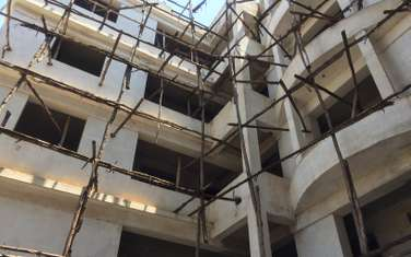 Commercial property for sale in Kisumu Central Area
