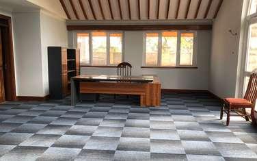 5 bedroom house for rent in New Kitusuru